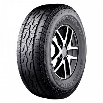 215/65R16  Bridgestone   AT001
