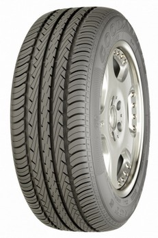 """225/50R17	  Goodyear	  EAGLE NCT 5"""